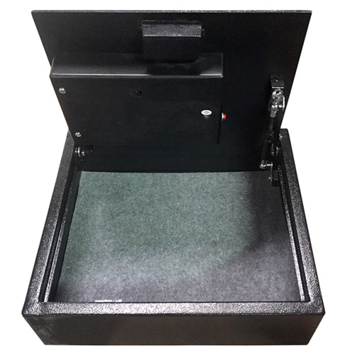 Hollon Pistol Safe, Electronic  PBE-2