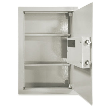 Hollon Biometric Wall Safe , WS-Bio-1