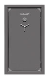 Continental Series Gun Safe, 72 x 40 1/8 x 24