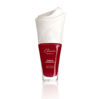 VERNIS A ONGLES NATUREL INSPIRANTE CLEVER BEAUTY