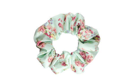 bridal shower scrunchie