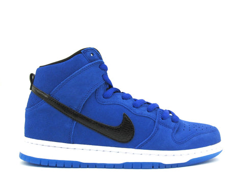 Nike SB Dunk High Pro Game Royal/Black-White-Pht Bl 305050-404