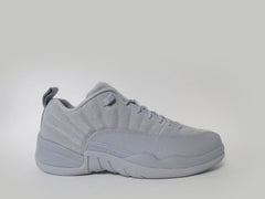 Air Jordan 12 Retro Low Wolf Grey/Armory Navy 308317-002