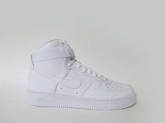 Nike Air Force 1 High '07 White/White 315121-115