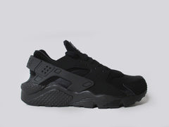 Nike Air Huarache Black/Black-White 318429-003