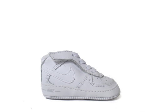 Nike Air Force 1 (CB) Crib White/White-White 325337-111