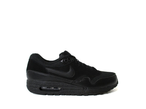 Nike Air Max 1 Essential Black/Black 537383-020