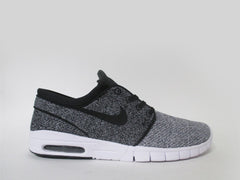 Nike SB Stefan Jansoki Max White/Black-Dark Grey 631303-102