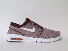 Nike SB Stefan Janoski Max Dark Team Red/White 631303-618