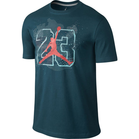 Air Jordan 23 Jumpman T-Shirt 632293-483