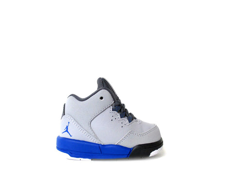 Air Jordan Flight Origin 2 Wolf Grey/Soar-Dark Grey-White TD Toddler 705162-006