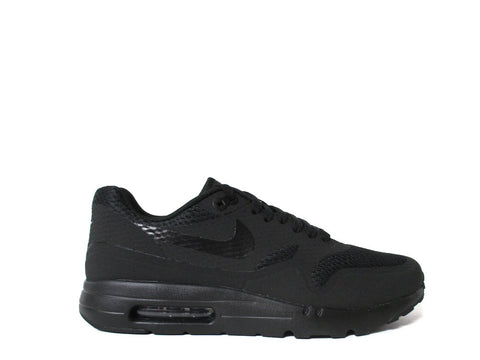 Nike Air Max 1 Ultra Essential Black/Black-Black 819476-001