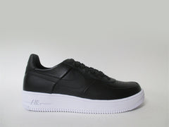 Nike Air Force 1 Ultraforce LTHR Black/Black-White 845052-001