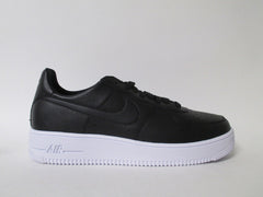 Nike Air Force 1 Ultraforce LTHR Black/Black-White 845052-003