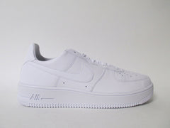 Nike Air Force 1 Ultraforce LTHR White/White-White 845052-101