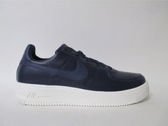 Nike Air Force 1 Ultraforce LTHR Midnight Navy/Midnight Navy 845052-403