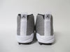 Air Jordan XII Retro MCS White/Black-Metallic Silver 854566-100