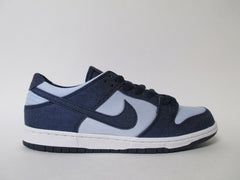 Nike SB Zoom Dunk Low Pro Binary Blue/Binary Blue 854866-444