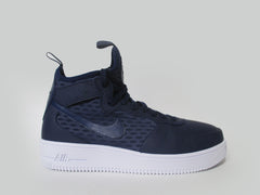 Nike Air Force 1 Ultraforce Mid Binary Blue/Binary Blue-White 864014-400