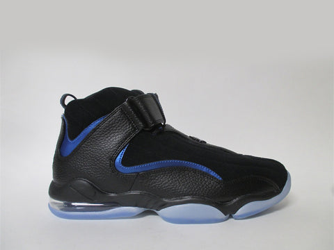 Nike Air Penny IV Black/Black 864018-001