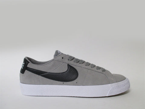 Nike SB Blazer Zoom Low Dust/Black-White 864347-009