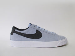 Nike SB Blazer Zoom Low Hydrogen Blue/Black-White 864347-401
