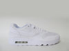 Nike Air Max 1 Ultra 2.0 Essential White/White-Pure Platinum 875679-100