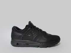 Nike Air Max Zero Essential Black/Black-Black 876070-006