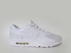 Nike Air Max Zero Essential White/White-Wolf Grey 876070-100