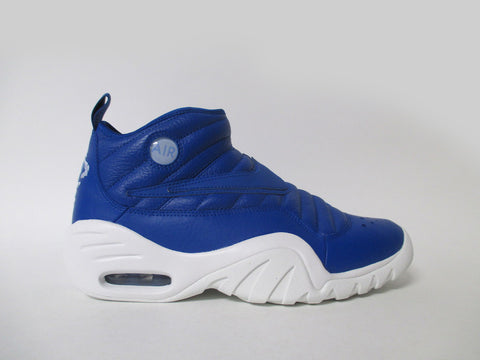 Nike Air Shake Ndestrukt Blue Jay/Blue Jay-Summit White 880869-401