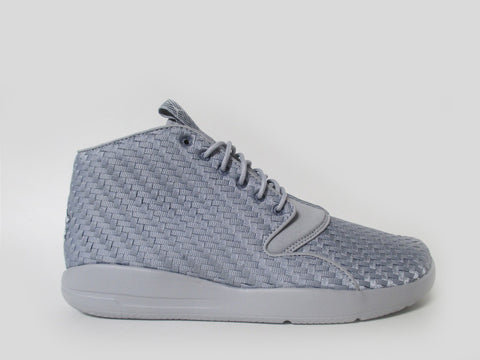 Air Jordan Eclipse Chukka Wolf Grey/White-Black 881453-003