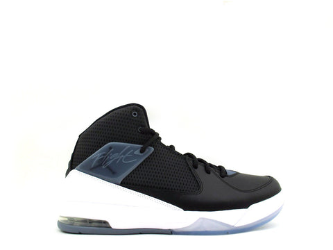 Air Jordan Incline Black/Blue Graphite-White 705796-003