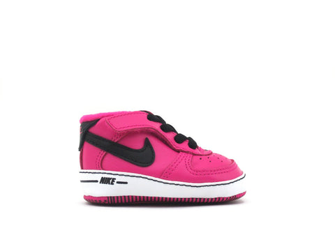 Nike Air Force 1  Gift Pack (CB) Black/Pink Foil-White 325337-004