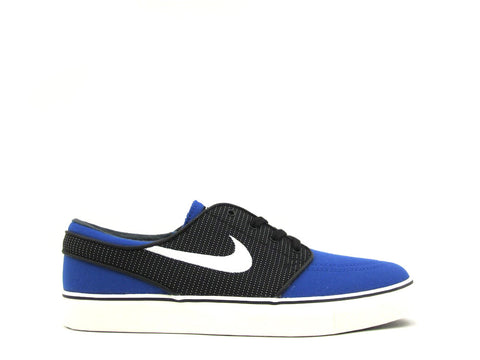 Nike SB Zoom Stefan Janoski CNVS Game Royal/Ivory Black 615957-411