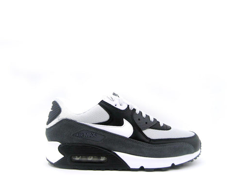 Nike Air Max 90 Essential Grey Mist/White-Black-Drk Gry 537384-037