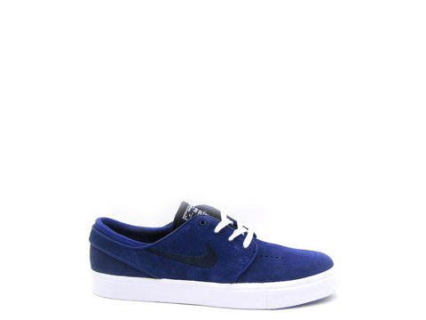 Nike SB Zoom Stefan Janoski Dp Royal Blue/Drk Obsidan White 333824-442