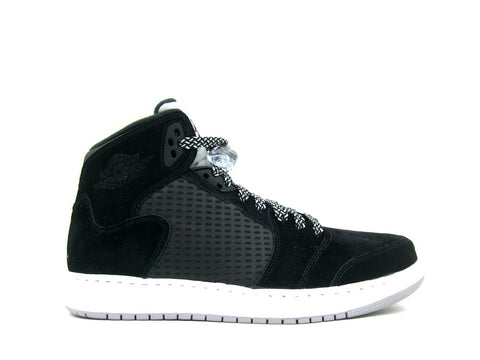 Air Jordan Prime 5 Black/Wolf Grey-White 429489-004