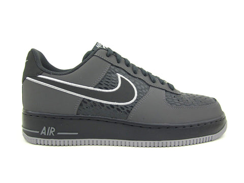 Nike Air Force 1 One Low Cool Grey/Anthracite-Wolf Grey 488298-044
