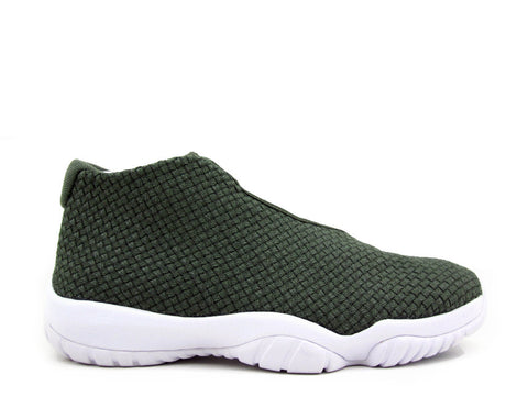 Air Jordan Future Iron Green/White 656503-300