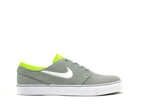 Nike SB Zoom Stefan Janoski Base Grey/White-Venom Green 333824-025