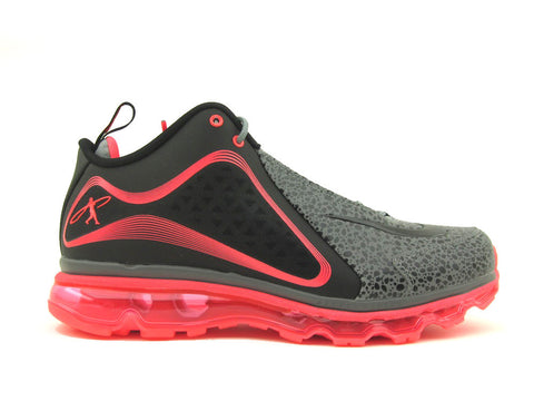 Nike Air Griffey Max 360 Cool Grey/Black-Atomic Red 538408-006