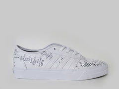 Adidas Skate Adi-Ease Classified White Black BB8492