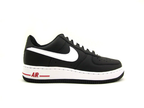 Air Force 1 Low GS Grade School Black/White 314192-094
