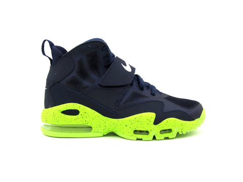 Nike Air Max Express Midnight Navy/Strata Grey-Volt 525224-401