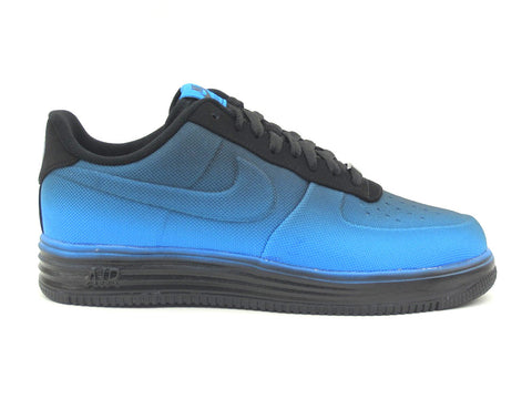 Nike Lunar Force 1 VT Mesh (GS) Grade School Blue Hero/Black 599232-400