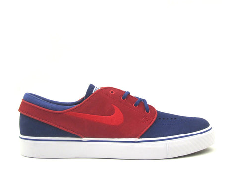 Nike SB Zoom Stefan Janoski Deep Royal Blue/University Red 333824-406