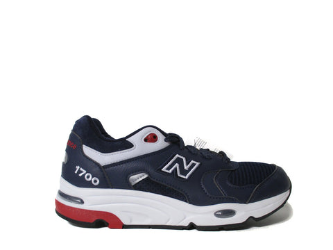 New Balance 1700 Made in USA Navy White Red M1700CME