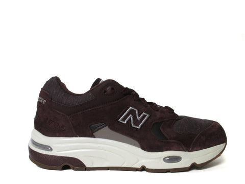 New Balance 1700 Made in USA Explore the Sea Burgundy Brown White M1700DEA