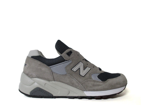 New Balance 585 Bringback Made in USA Grey Navy M585GR