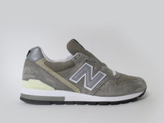 New Balance 996 Bringback Grey White MADE IN USA M996